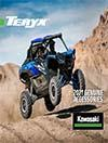 Kawasaki All Teryx Models Genuine Access...