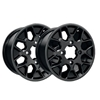 14 In. Maverick X3 Rim