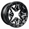 14 In. Maverick X3 X rc Beadlock Rim