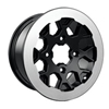 14 In. Maverick X3 X mr Rim