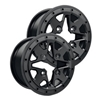 14 In. Maverick X3 Beadlock Rim