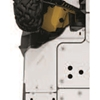 Aluminum Front Lateral Skid Plates
