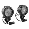 3.5 In. (9 cm) LED Lights (2 x 14W)