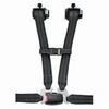 Retractable 4-Point Harness