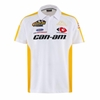 Kappa Mens Go Fas Racing Team Polo