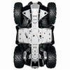 Aluminum Skid Plate Protection Kit