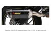 AKRAPOVIC SLIP-ON EXHAUST
