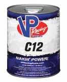 VP RACING FUELS C12 RACE FUEL