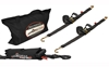 DROP-TAIL STRAP TYES PREMIUM UTILITY TIE DOWN KIT