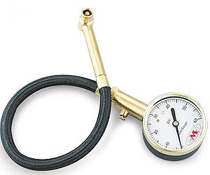 ACCU-GAGE WITH HOSE