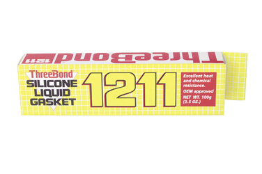 THREEBOND ENGINE SILICONE GASKET 1211