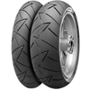 CONTINENTAL CONTI ROAD ATTACK 2 HYPER SPORT TOURING RADIAL TIRES