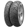 CONTINENTAL CONTI ROAD ATTACK 2 HYPER SPORT RADIAL TIRES