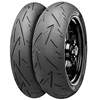 CONTINENTAL CONTI SPORT ATTACK 2 HYPERSPORT RADIAL TIRES