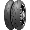 CONTINENTAL CONTI ATTACK SM SUPERMOTO RADIAL TIRES