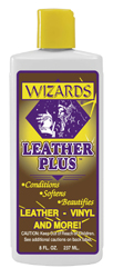 WIZARDS LEATHER PLUS