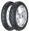 METZELER ME 880 MARATHON V RATED TIRES