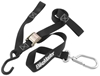 BIKEMASTER SWIVEL SOFT HOOK TIE DOWNS