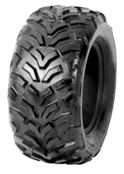 DURO DI K504 REAR TIRES