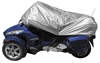 COVERMAX HALF COVER FOR CAN AM SPYDER