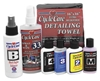 CYCLE CARE SAMPLER PACKAGE