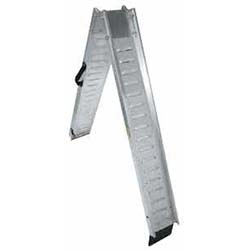 MOTORSPORT PRODUCTS SPACE SAVER FOLDING RAMP