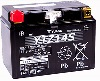 YUASA HIGH PERFORMANCE MAINTENANCE FREE BATTERIES