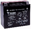 YUASA HIGH-PERFORMANCE MAINTENANCE FREE BATTERIES FOR ATV AND UTV