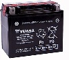 YUASA MAINTENANCE FREE VRLA BATTERIES FOR ATV AND UTV
