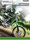 Kawasaki Offroad Performance Genuine Acc...