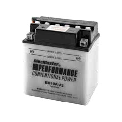 BIKEMASTER CONVENTIONAL BATTERIES FOR OFFROAD