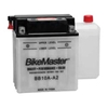 BIKEMASTER CONVENTIONAL BATTERIES FOR ATV AND UTV