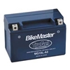 BIKEMASTER TRUGEL BATTERIES FOR ATV AND UTV