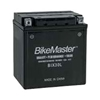 BIKEMASTER MAINTENANCE FREE BATTERIES FOR ATV AND UTV