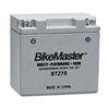 BIKEMASTER HIGH-PERFORMANCE MAINTENANCE FREE BATTERIES FOR ATV AND UTV