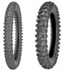 IRC MINI MOTO KNOBBY GS45Z TIRES