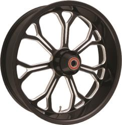 HARDDRIVE FORGED ALUMINUM REVOLVER WHEELS
