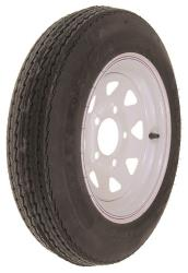 ALLIED WHEEL COMPONENTS TRAILER TIRE AND WHEEL ASSEMBLIES