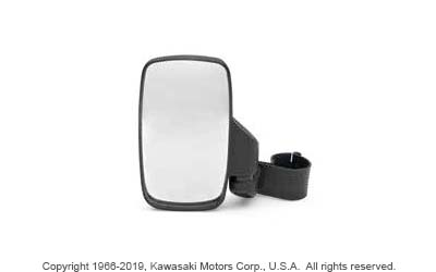 STANDARD SIDE MIRROR SET