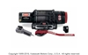 WARN PROVANTAGE 4500S WINCH