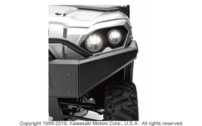 LED HEADLIGHT SET