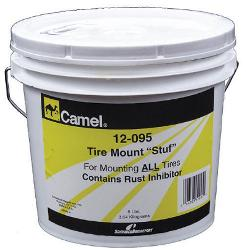 CAMEL TIRE MOUNTING LUBRICANT