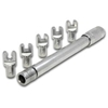 EXCEL ADJUSTABLE TORQUE SPOKE WRENCH