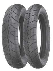 Shinko 230 Series Tour Master Tire 180//70H15 Rear 87-4178