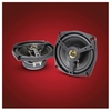 Show Chrome Accessories 5.5 Inch Two Way Speaker