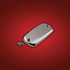 Show Chrome Accessories Master Cylinder Covers