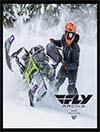 Fly Racing Snow