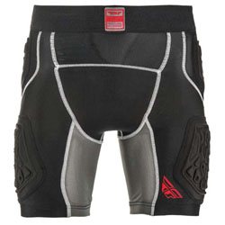 BARRICADE COMPRESSION SHORTS