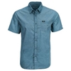 FLY BUTTON UP MENS SHIRT
