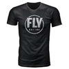 FLY COASTER MENS TEE